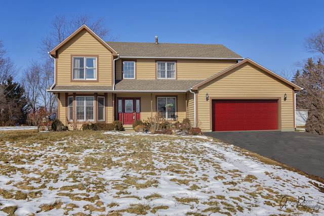 35491 N Kenneth Drive N, Lake Villa, IL 60046 (MLS #10636715) :: Property Consultants Realty