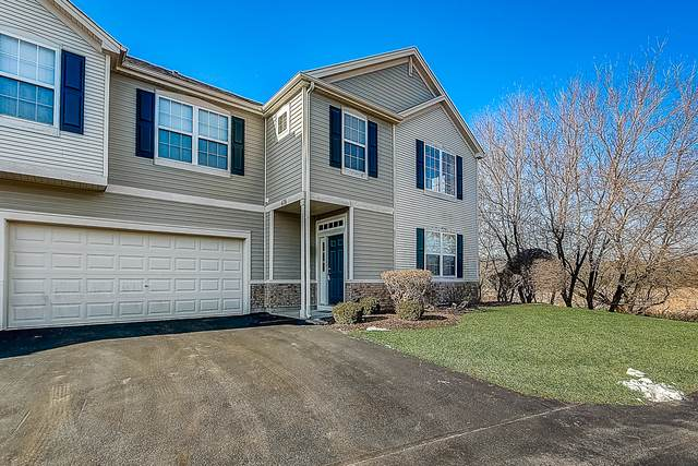 676 Arbor Circle, Lakemoor, IL 60051 (MLS #10636723) :: BN Homes Group