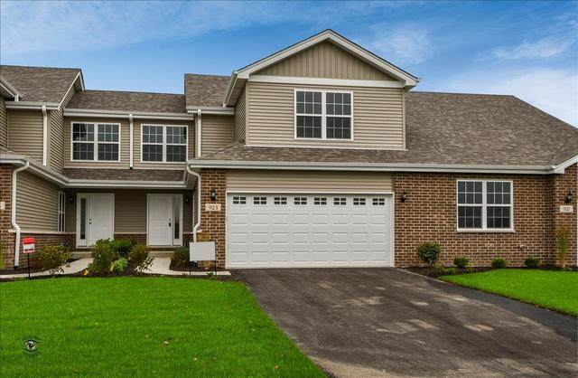 923 Inland Drive, Manteno, IL 60950 (MLS #10636725) :: Angela Walker Homes Real Estate Group