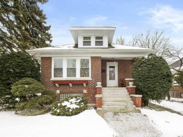 225 E Quincy Street, Riverside, IL 60546 (MLS #10636734) :: Helen Oliveri Real Estate