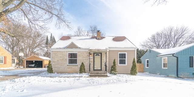 1314 31st Street, Rockford, IL 61108 (MLS #10636746) :: Ryan Dallas Real Estate