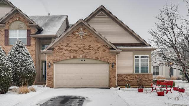 11959 Winterberry Lane, Plainfield, IL 60585 (MLS #10636780) :: Property Consultants Realty