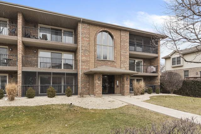 8204 W 111th Street 2-1B, Palos Hills, IL 60465 (MLS #10636784) :: The Wexler Group at Keller Williams Preferred Realty