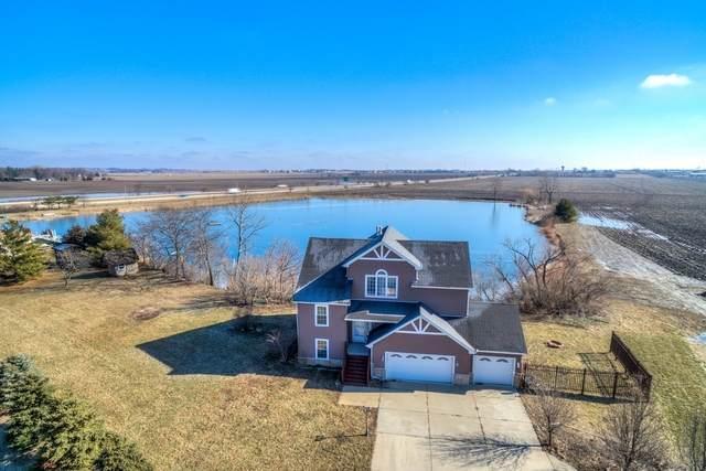 5110 Trautlake Drive S, Champaign, IL 61822 (MLS #10636842) :: Ryan Dallas Real Estate