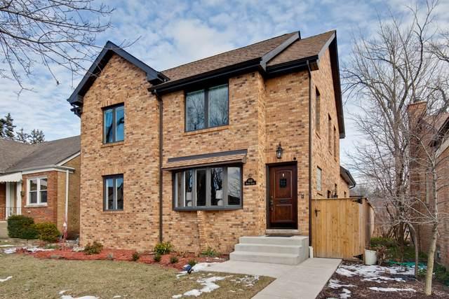 8019 N Merrill Street, Niles, IL 60714 (MLS #10636886) :: Helen Oliveri Real Estate