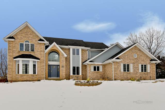 15 Chipping Campden Drive, South Barrington, IL 60010 (MLS #10636947) :: Ani Real Estate