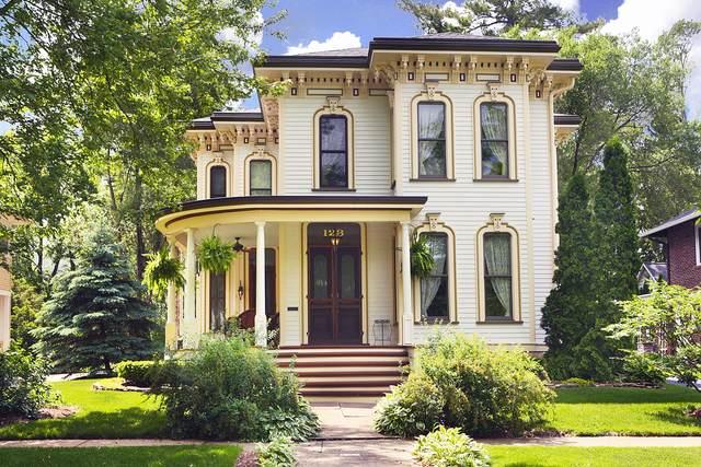 123 N Prairie Street, Batavia, IL 60510 (MLS #10637038) :: The Wexler Group at Keller Williams Preferred Realty