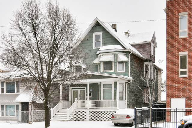 4123 N Narragansett Avenue, Chicago, IL 60634 (MLS #10637040) :: Property Consultants Realty
