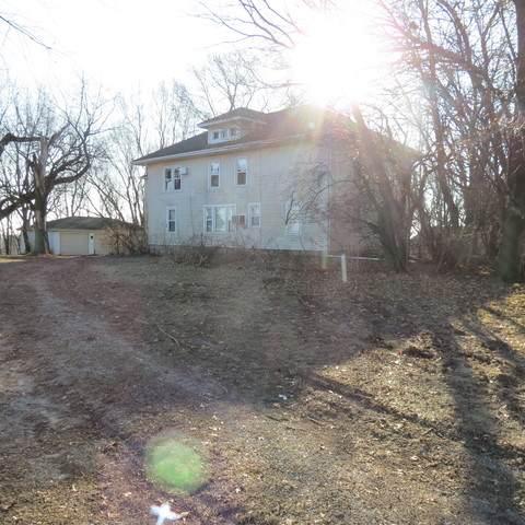 8949 W Kennedy Road, Peotone, IL 60468 (MLS #10637051) :: Helen Oliveri Real Estate