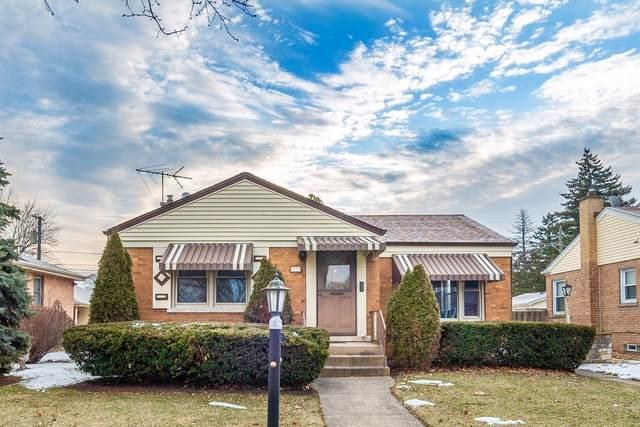 8131 N Elmore Street, Niles, IL 60714 (MLS #10637059) :: Helen Oliveri Real Estate