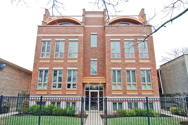 4135 N Kedvale Avenue #102, Chicago, IL 60641 (MLS #10637077) :: Property Consultants Realty