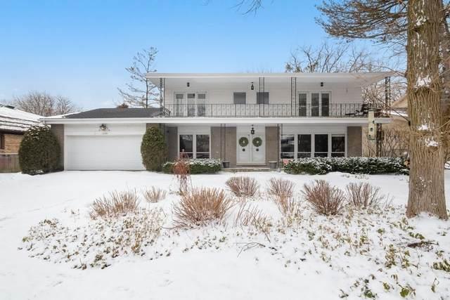 1220 Eaton Court, Highland Park, IL 60035 (MLS #10637078) :: Ryan Dallas Real Estate