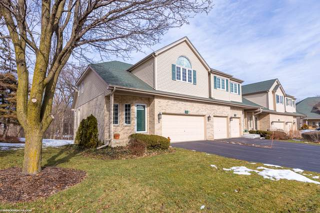 6 Charlemagne Circle, Roselle, IL 60172 (MLS #10637102) :: John Lyons Real Estate