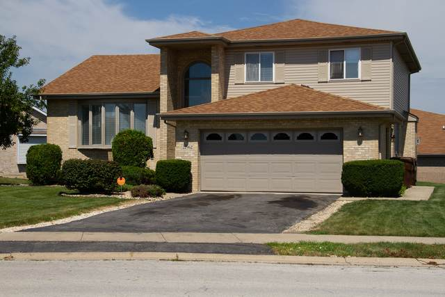 22962 Greenfield Boulevard, Richton Park, IL 60471 (MLS #10637185) :: BN Homes Group