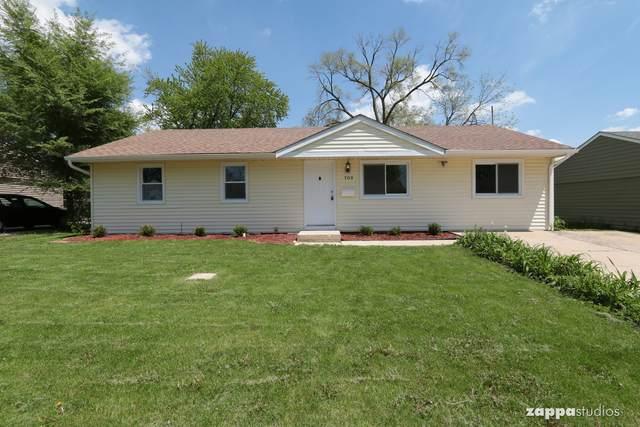 709 Hudson Avenue, Romeoville, IL 60446 (MLS #10637187) :: The Wexler Group at Keller Williams Preferred Realty