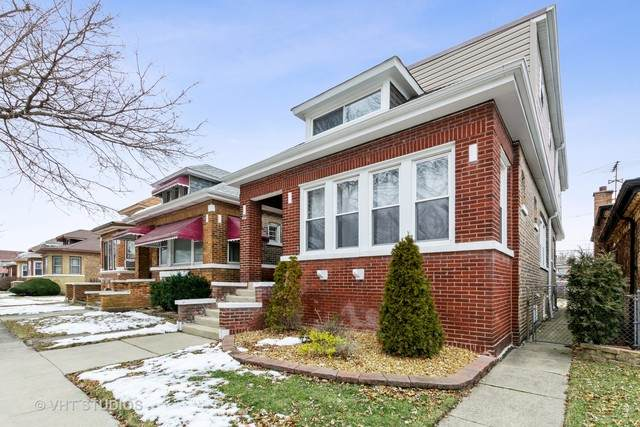 442 E 87TH Place, Chicago, IL 60619 (MLS #10637198) :: Property Consultants Realty