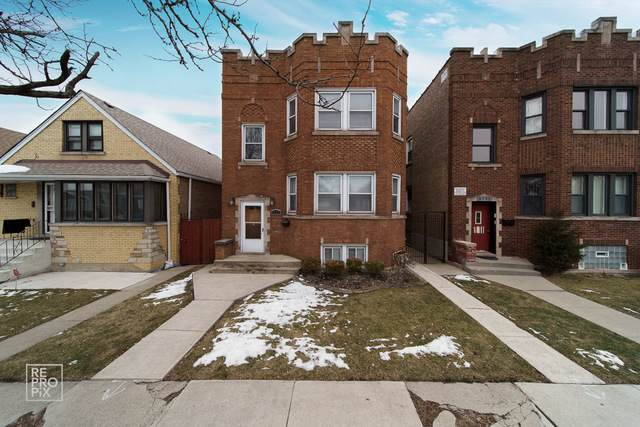 6331 S Keating Avenue, Chicago, IL 60629 (MLS #10637201) :: Helen Oliveri Real Estate