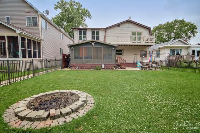 19 N York Street, Fox Lake, IL 60020 (MLS #10637227) :: Baz Network   Keller Williams Elite
