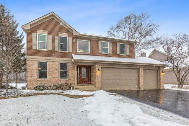 1450 Notting Hill Road, Algonquin, IL 60102 (MLS #10637228) :: BN Homes Group