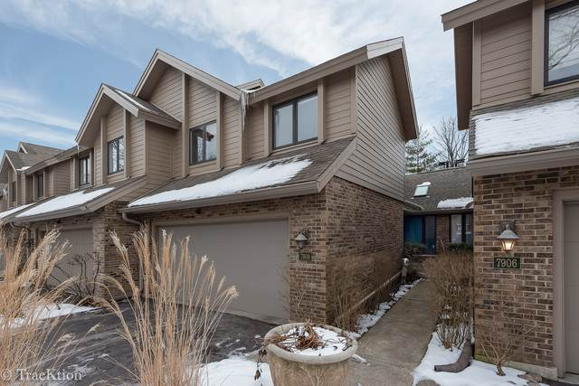 7908 S Garfield Avenue, Burr Ridge, IL 60527 (MLS #10637236) :: Baz Network | Keller Williams Elite