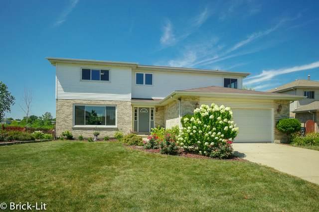 19312 Kylemore Lane, Mokena, IL 60448 (MLS #10637263) :: Century 21 Affiliated
