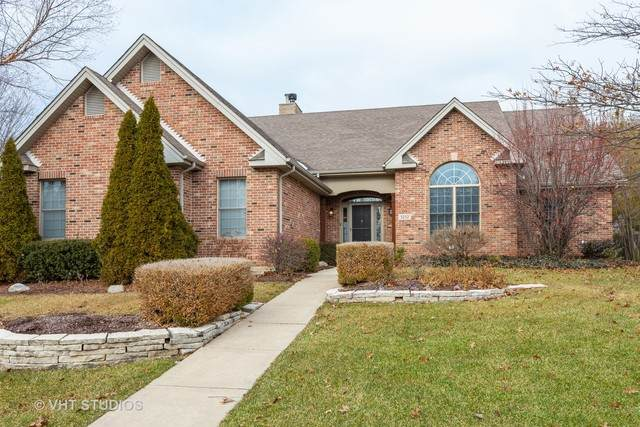1212 St Charles Drive, Lockport, IL 60441 (MLS #10637331) :: Property Consultants Realty