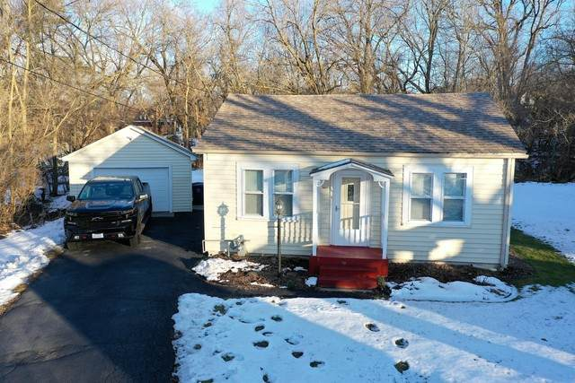 3109 1st Street, Algonquin, IL 60102 (MLS #10637347) :: John Lyons Real Estate