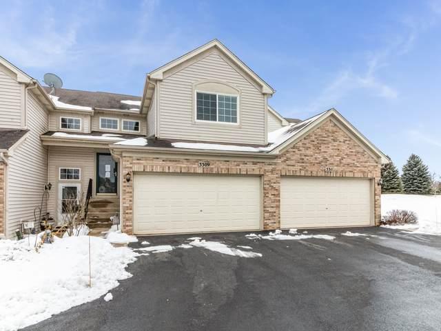 3309 Blue Ridge Drive, Carpentersville, IL 60110 (MLS #10637420) :: BN Homes Group
