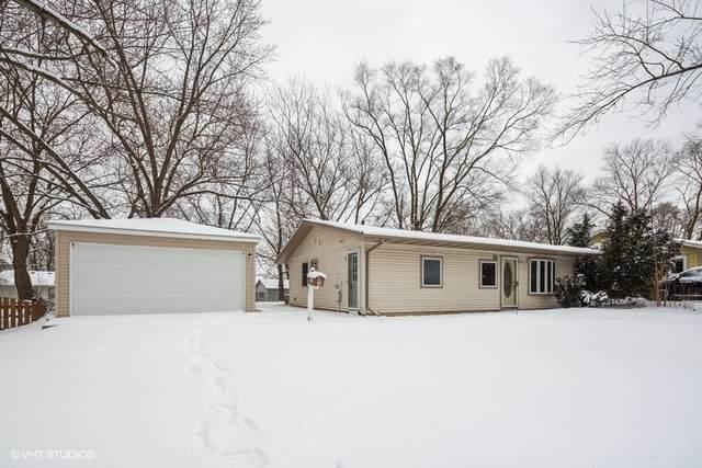 115 S Bartlett Road, Streamwood, IL 60107 (MLS #10637425) :: Ani Real Estate