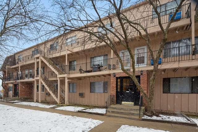 2406 Algonquin Road #7, Rolling Meadows, IL 60008 (MLS #10637437) :: Century 21 Affiliated