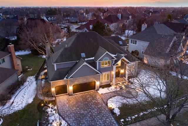 2224 Fox Boro Lane, Naperville, IL 60564 (MLS #10637442) :: Littlefield Group