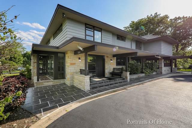 1288 Prestwick Lane, Itasca, IL 60143 (MLS #10637462) :: John Lyons Real Estate