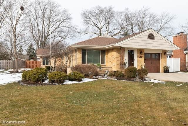 370 Cornell Avenue, Des Plaines, IL 60016 (MLS #10637467) :: Helen Oliveri Real Estate