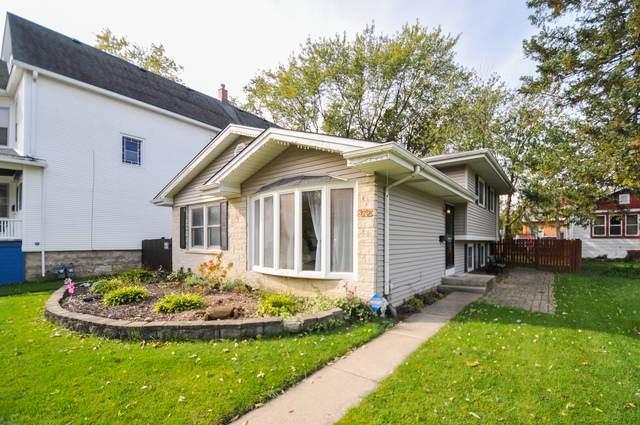 3542 Forest Avenue, Brookfield, IL 60513 (MLS #10637475) :: Janet Jurich