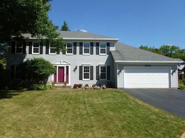 1501 Bradley Court, Naperville, IL 60565 (MLS #10637479) :: Helen Oliveri Real Estate