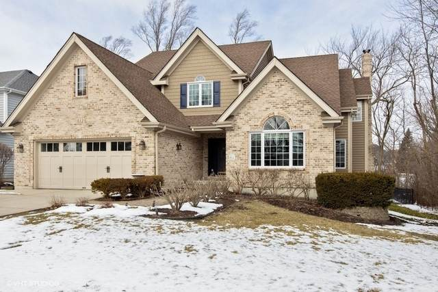 812 67th Street, Darien, IL 60561 (MLS #10637517) :: Helen Oliveri Real Estate