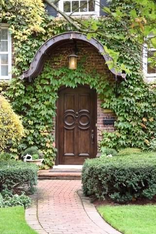 550 South Avenue, Glencoe, IL 60022 (MLS #10637522) :: Property Consultants Realty