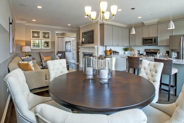 3S483 Barkley Avenue 10-2, Warrenville, IL 60555 (MLS #10637534) :: BN Homes Group