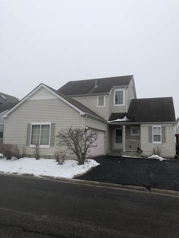 1485 Windflower Court, Romeoville, IL 60446 (MLS #10637574) :: The Wexler Group at Keller Williams Preferred Realty