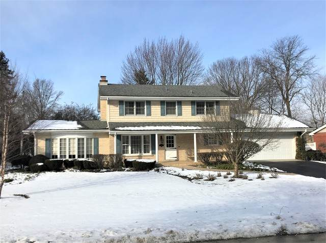 12130 S 76th Avenue, Palos Heights, IL 60463 (MLS #10637588) :: The Wexler Group at Keller Williams Preferred Realty