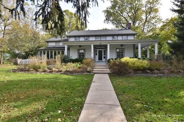 129 Crissey Avenue, Geneva, IL 60134 (MLS #10637599) :: Suburban Life Realty