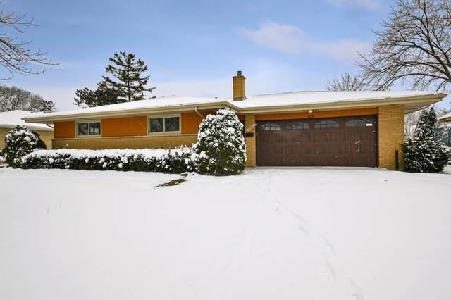 213 E Edgemont Lane, Park Ridge, IL 60068 (MLS #10637602) :: Helen Oliveri Real Estate