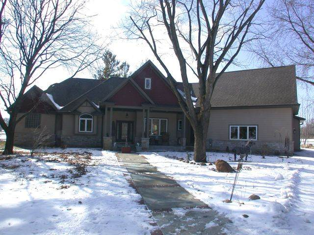 9809 Seeman Road, Union, IL 60180 (MLS #10637641) :: Ryan Dallas Real Estate