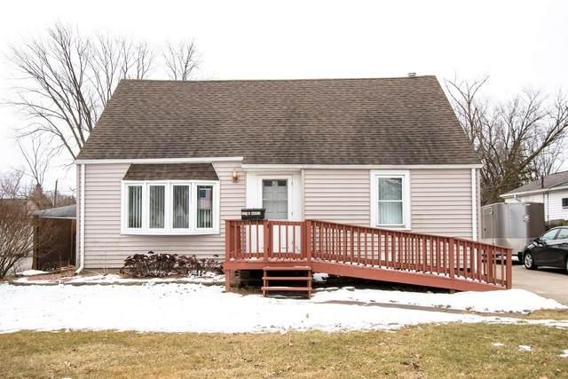 221 Hayes Drive, Northlake, IL 60164 (MLS #10637653) :: John Lyons Real Estate
