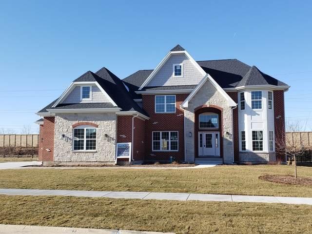 4543 Shumard Lane, Naperville, IL 60564 (MLS #10637689) :: Littlefield Group