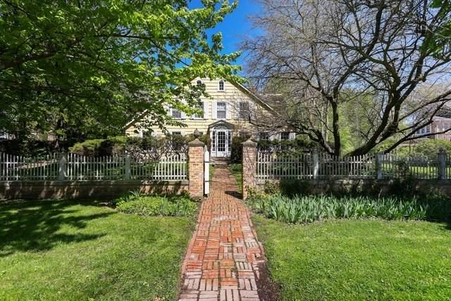 191 Wentworth Avenue, Glencoe, IL 60022 (MLS #10637697) :: John Lyons Real Estate