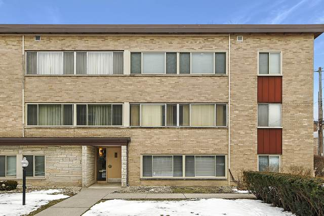 2612 Central Drive Gs, Flossmoor, IL 60422 (MLS #10637703) :: The Wexler Group at Keller Williams Preferred Realty