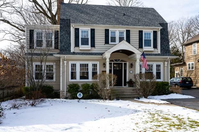 108 Linden Avenue, Glencoe, IL 60022 (MLS #10637717) :: John Lyons Real Estate