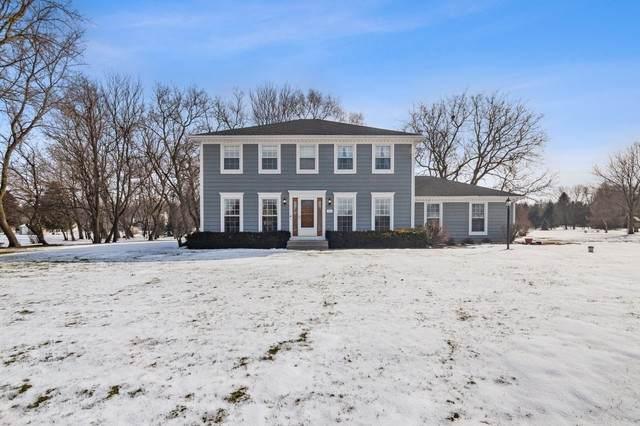 3312 Ramsgate Lane, Johnsburg, IL 60051 (MLS #10637759) :: John Lyons Real Estate