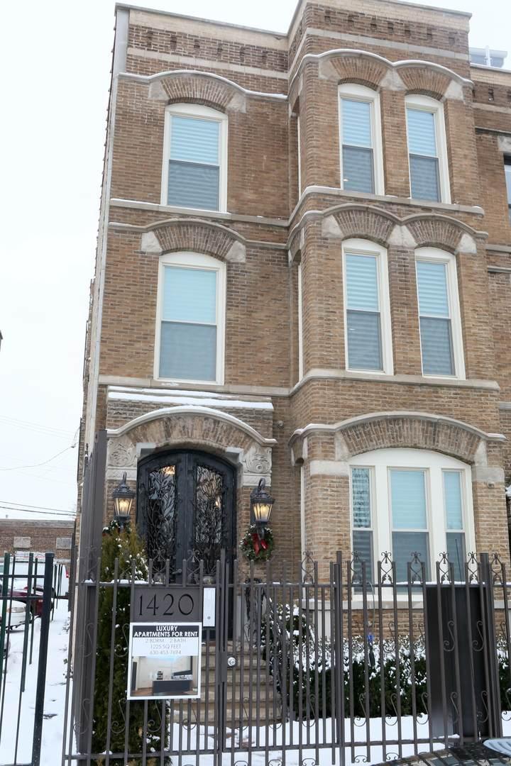 1420 Fulton Street - Photo 1